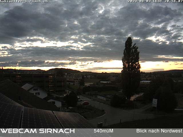 Sirnach